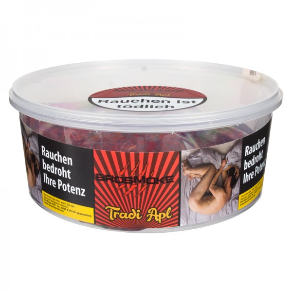 Brosmoke Tabak - Tradi Apl 1kg