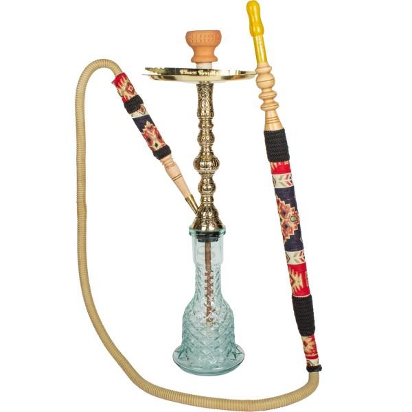 Elmas Originale - Traditionelle Shisha