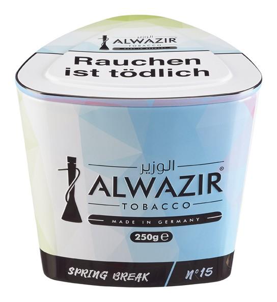 Alwazir Tabak - Spring Break 250g