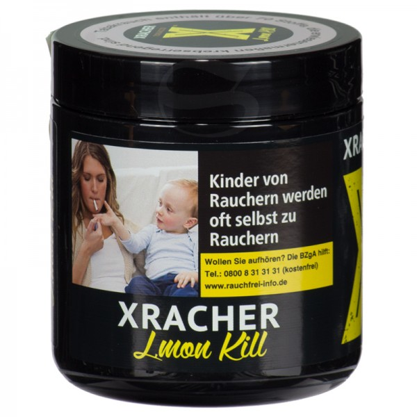 Xracher Tabak - Lmon Kill 200g