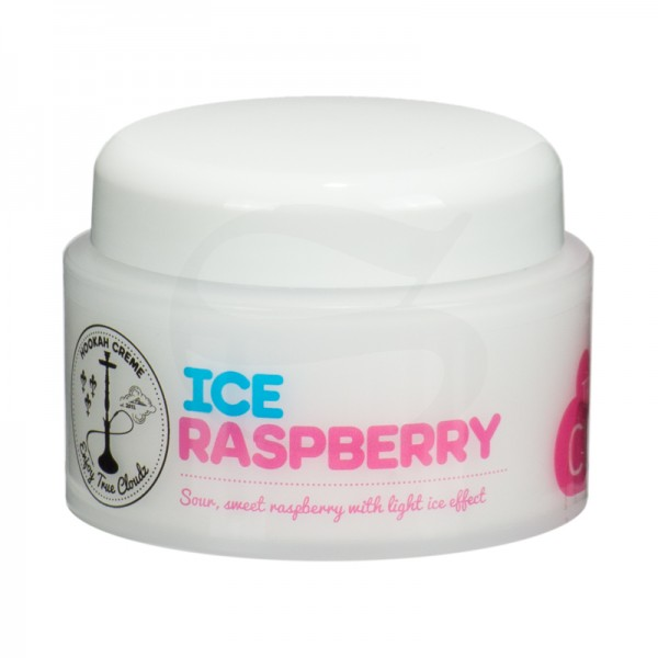 True Cloudz - Ice Raspberry 75g