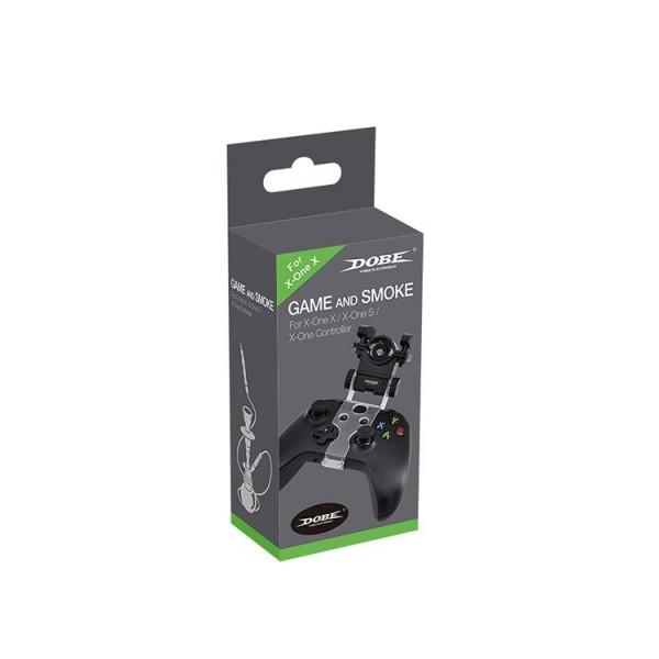 Shisha Gaming Schlauchhalter für Xbox One