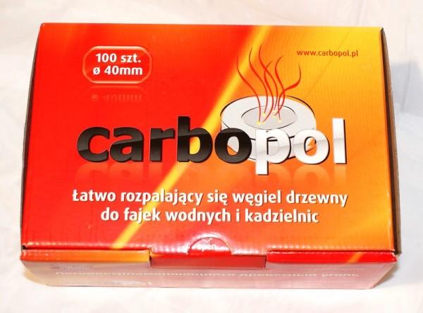 Carbopol - 40mm 100er Box