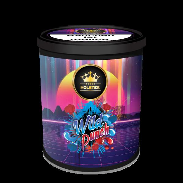 Holster Tabak - Wild Punch 200g