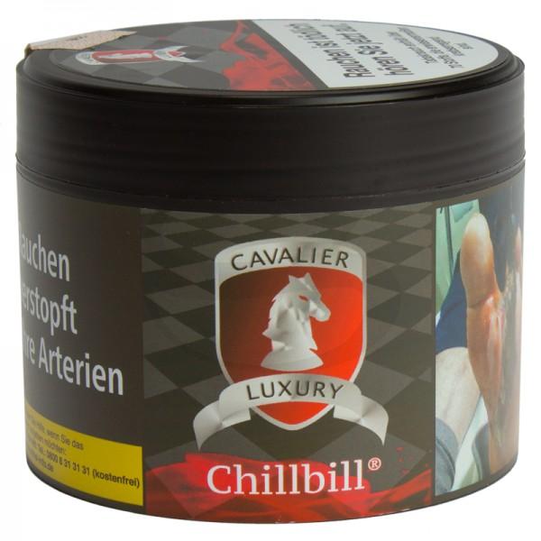 Cavalier Tabak - ChillBill 200g