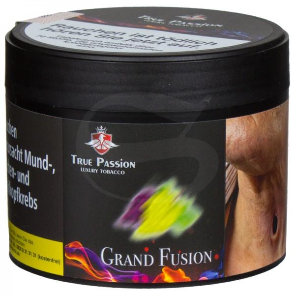 True Passion - Grand Fusion 200g