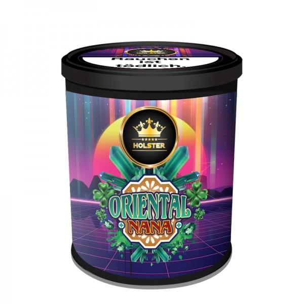 Holster Tabak - Oriental Nana 200g
