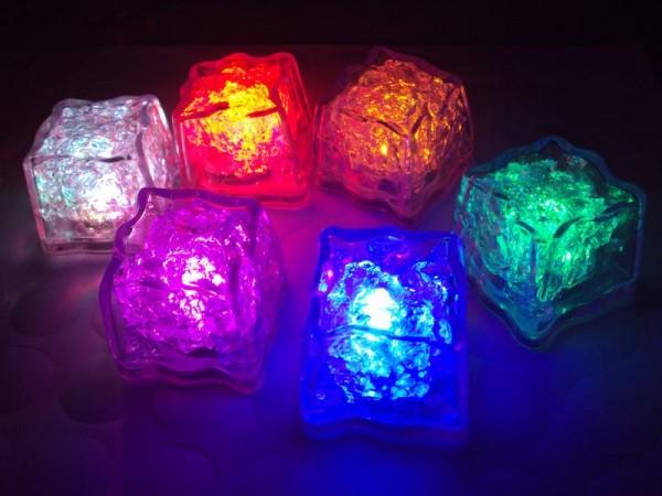 Heavensent LED Ice Cube
