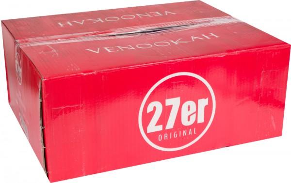 27er Original Kohle 27mm - 20kg