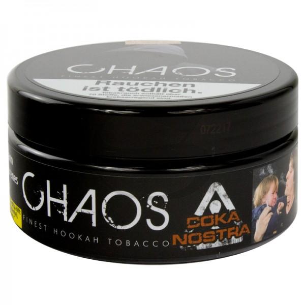 Chaos Tabak - Coka Nostra 200g