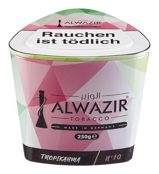 Alwazir Tabak - Tropikarma 250g