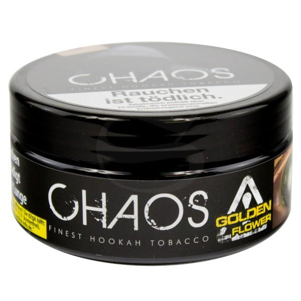 Chaos Tabak - Golden Flower 200g