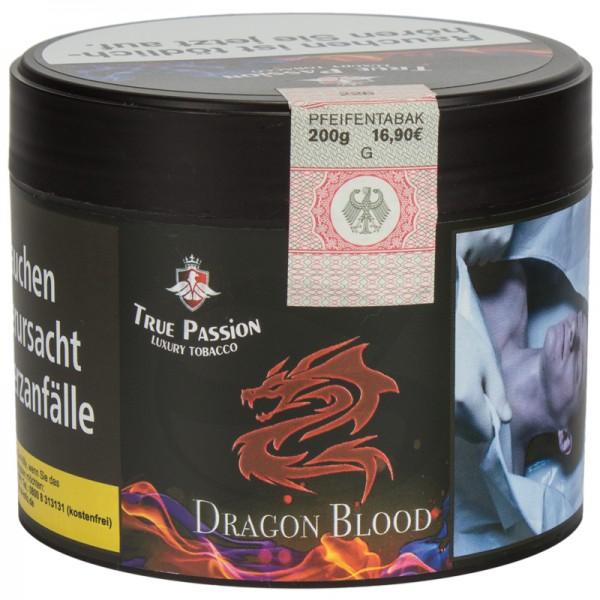 True Passion - Dragon Blood 200g