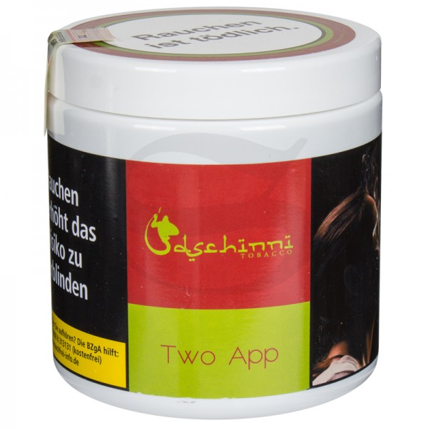 Dschinni Tabak - Two App 200g