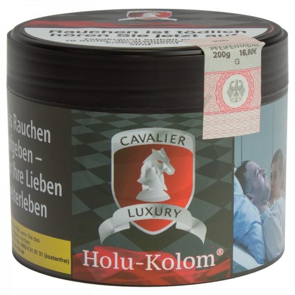 Cavalier Tabak - Holu-Kolom 200g