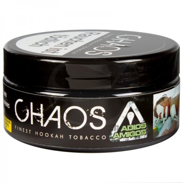 Chaos Tabak - Adios Amigos 200g