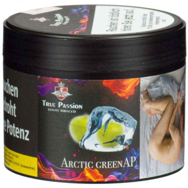 True Passion - Arctic Green Ap 200g