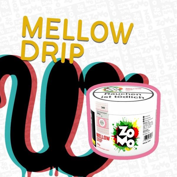 Zomo Tobacco - Mellow Drip 200g