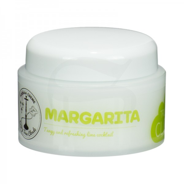 True Cloudz - Margarita 75g