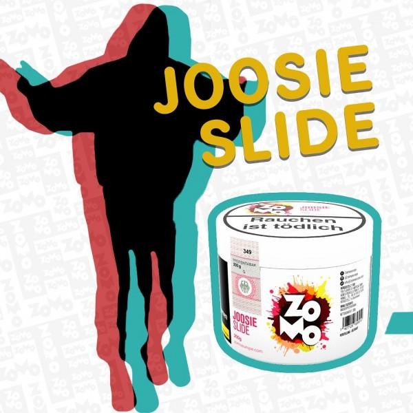 Zomo Tobacco - Joosie Slide 200g