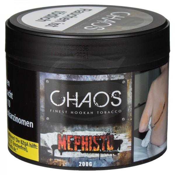 Chaos Tabak - Mephisto 200g