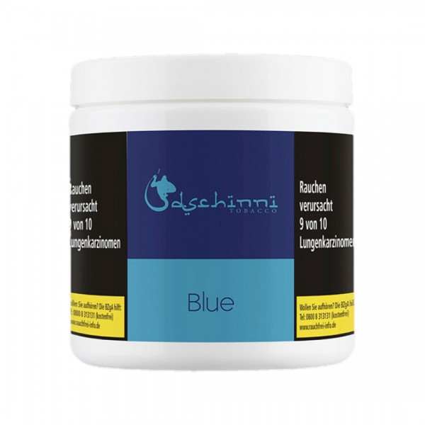 Dschinni Tabak - Blue 200g
