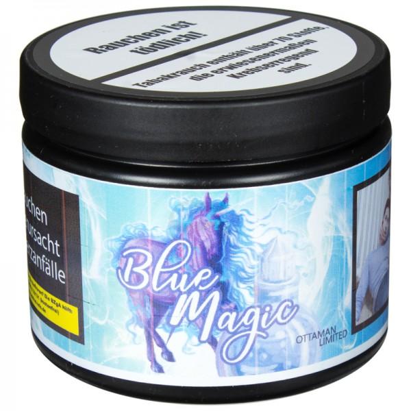 Ottaman Limited Tabak - Blue Magic 200g