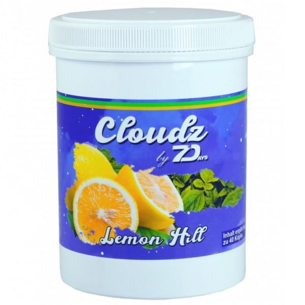 7Days Cloudz - Lemon Hill 500g