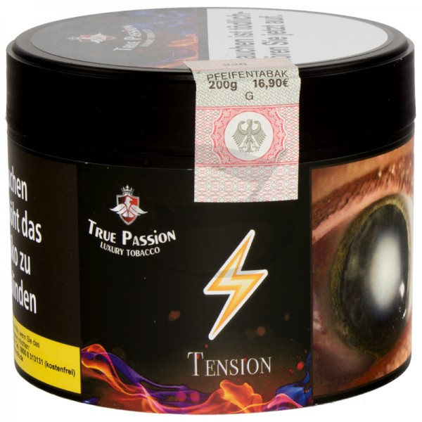 True Passion - Tension 200g