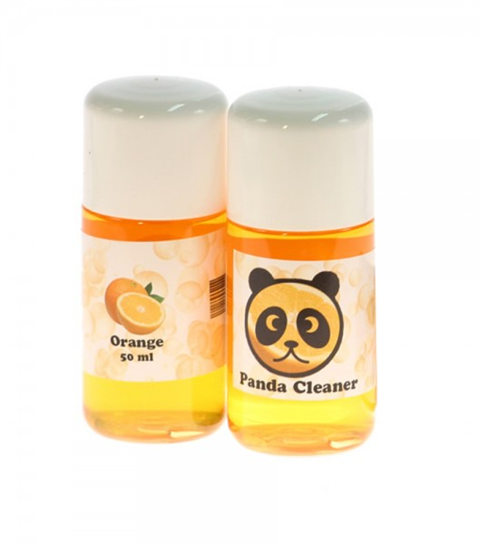 Panda Cleaner - Orange Cleaner 50ml